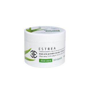 Crema Nutritiva cu Aloe Vera